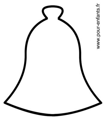 Comment dessiner une cloche - Dessin cloche ...